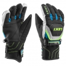 Leki Worldcup Race Coach Flex S GTX Junior Handschuhe,...