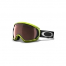 Oakley Canopy Green Sochi Collection l Prizm Black Iridium