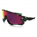 Oakley Jawbreaker Cavendish Edit. Polished Black l Prizm...