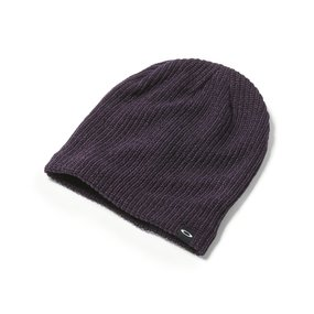 Oakley Chopper Beanie deep plum