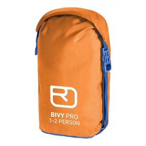 Ortovox Bivy Pro Biwaksack shocking orange