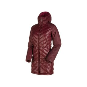 Mammut Whitehorn IN Hooded Parka Women merlot
