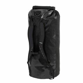 Ortlieb X-Tremer XL (113 L) schwarz