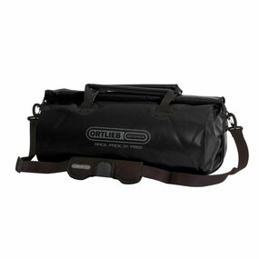Ortlieb Rack-Pack Free M (31 L) schwarz