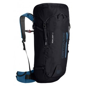 Ortovox PEAK LIGHT 32 Rucksack black raven