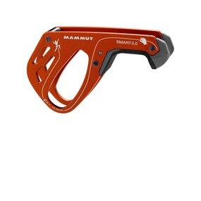 Mammut Smart 2.0 Sicherungsgerät dark orange