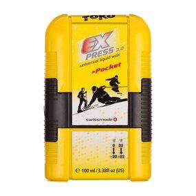 TOKO Express Pocket 100 ml