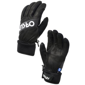 Oakley Factory Winter Glove 2 blackout