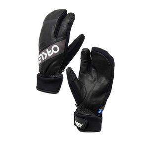 Oakley Factory Winter Trigger Mitt2 Fauster blackout