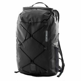 Ortlieb Light-Pack Two Rucksack schwarz