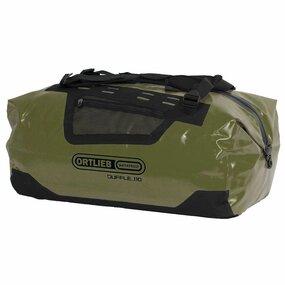 Ortlieb Duffle 110 Reisetasche oliv-schwarz