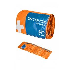 Ortovox First Aid Roll Doc MID shocking orange
