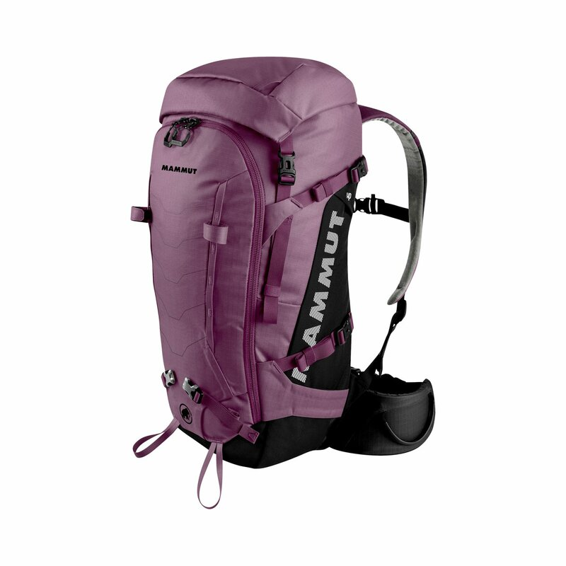 Mammut Trea Spine 35 Damen Rucksack galaxy-black