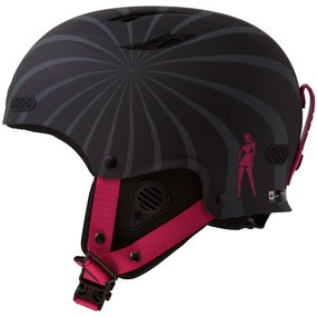 Sweet Protection Rambler TE Dirt Black S/M