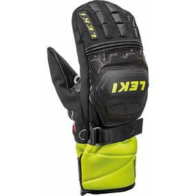Leki Worldcup Race Coach Flex S GTX Junior Mitt Fauster,...