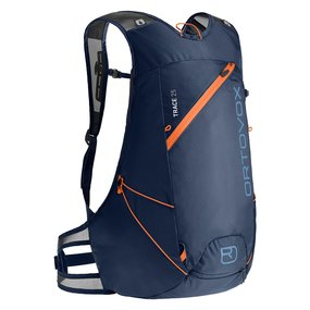 Ortovox TRACE 25 Rucksack night blue
