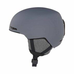 Oakley MOD1 Ski & Snowboard Helm Matte Forged Iron