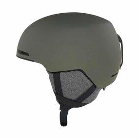 Oakley MOD1 Ski & Snowboard Helm Matte Dark Brush
