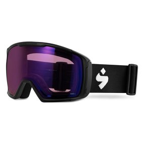 Sweet Protection Clockwork RIG Skibrille Matte Black I...