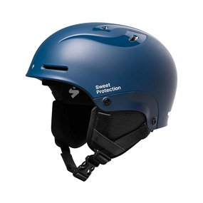 Sweet Protection Blaster II Ski & Snowboard Helm Navy