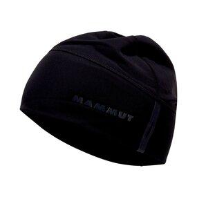Mammut Aenergy Beanie black