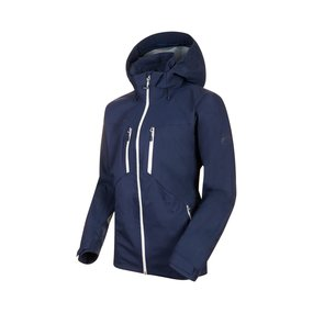 Mammut Stoney HS Jacket Men peacoat