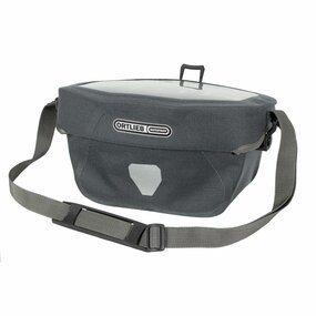 Ortlieb Ultimate Six Urban Lenkertasche (5 L) pepper