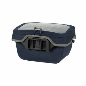 Ortlieb Ultimate Six Urban Lenkertasche (5 L) ink
