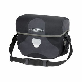 Ortlieb Ultimate Six L Plus Lenkertasche (8,5 L)...