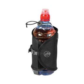 Mammut Add-on bottle holder Flaschenhalter black