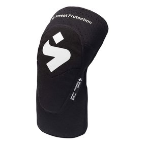Sweet Protection Knee Guards black