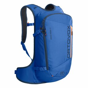 Ortovox Cross Rider 22 Rucksack just blue