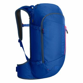 Ortovox Tour Rider 28 S Rucksack just blue