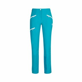 Mammut Eisfeld Advanced SO Pants Women sky