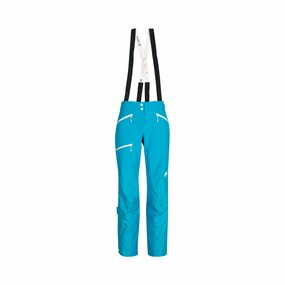 Mammut Eisfeld Guide SO Pants Women sky