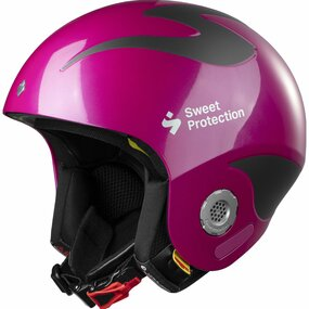 Sweet Protection Volata Ski & Snowboard Helm Gloss...