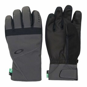 Oakley Roundhouse Short Glove 2.5 uniform gray