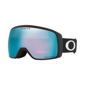 Oakley Flight Tracker XS Matte Black I Prizm Sapphire...