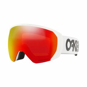 Oakley Flight Path XL Factory Pilot Matte White I Prizm...