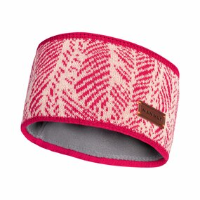 Mammut Snow Headband sundown-evening sand