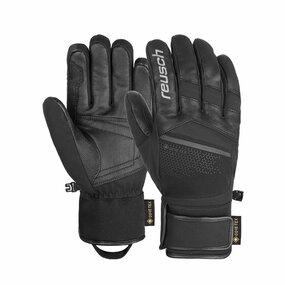 Reusch Beat GTX Handschuhe black/white