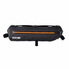 Ortlieb Frame-Pack Toptube Bikepacking schwarz, 4 L