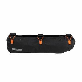 Ortlieb Frame-Pack Rolltube Bikepacking schwarz, 4 L