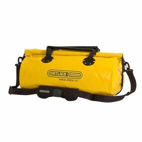 Ortlieb Rack-Pack M (31 L) sonnengelb