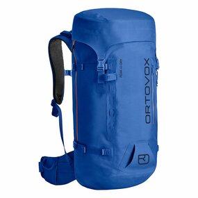 Ortovox PEAK 40 DRY Rucksack just blue