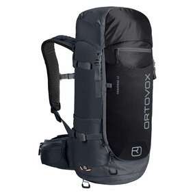 Ortovox TRAVERSE 40 Rucksack black steel