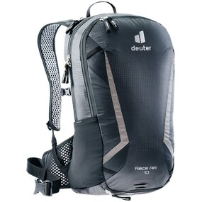 Deuter Race Air 10 L Rucksack black