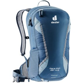 Deuter Race EXP Air Rucksack marine-dusk
