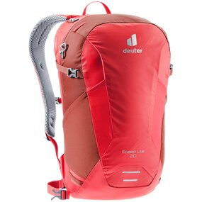 Deuter Speed Lite 20 Rucksack chili-lava