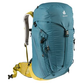Deuter Trail 28 SL Rucksack denim-turmeric